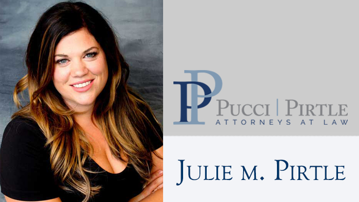 Attorney Pirtle Published in Illinois State Bar Association's August News Letter