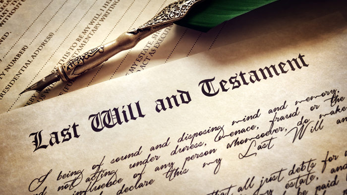 Safeguarding Your Inheritance in Divorce