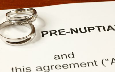 Premarital Agreements & Public Policy