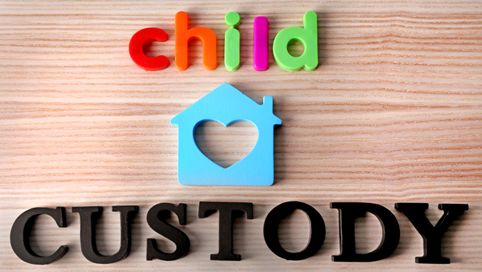 Custody Mediation in Illinois