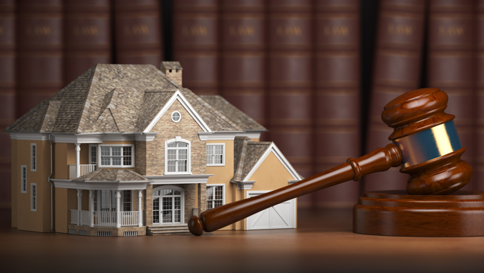 Who Gets the House in an Illinois Divorce?