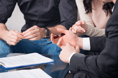 Selecting a Mediator for Your Divorce